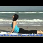 Losing Stomach Fat By Doing Yoga Poses