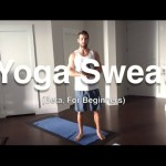 Yoga Flow For Weight Loss – For Beginners  (25 Minute Power Yoga Basics)