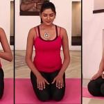 Yoga For Weight Loss | Kapalbhati Pranayama